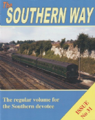 The Southern Way No.31 - reduced